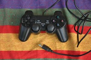 Sony Playstation 2 Unofficial Controller USB