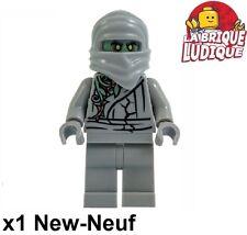 Lego - Figurine Minifig Ninjago Ghost Studen Airjitzu NJO255 70590 NEUF