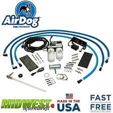 AirDog Fuel Air Separation System For 2001-2010 GM 6.6L Duramax LB7 LLY LBZ LMM