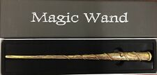 """New Harry Potter 13.5"""" Magical Wand LED Light UpReplica Cosplay Halloween Gift"""