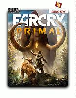Far Cry Primal Uplay Download Key Digital Code [DE] [EU] PC