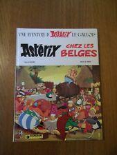 Astérix: Astérix chez les Belges-T24 -C-EO-1979