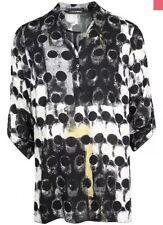 DORIS STREICH TUNIKA T-SHIRT Size 38 RRP £119.00 Box E111