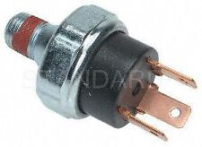 Oil Pressure Sender for Light PS133 Standard Motor Products