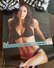 Smart Parts Girl Poster - generation 2 - Shocker poster teal