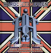 HARDCORE HEAVEN - THE BATTLE OF BRITAIN (CD COLLECTION) 18TH SEPTEMBER 1999
