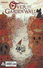 Over the Garden Wall Vol 1 #2 Variant NM Kaboom Pat McHale Jim Campbell comic