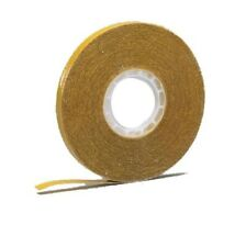 "1 Roll - 1/4"" (6mm) ATG Craft Tape for Pink/Red Scotch Gun 924 *FREE POST*"