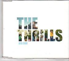 (EX925) The Thrills, Big Sur - 2003 DJ CD