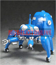 TACHIKOMA TANK ROBOT GHOST IN THE SHELL UNPAINTED RESIN FIGURE MODEL KIT