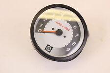 1998 98 SKI-DOO SUMMIT 670 X Tachometer Tach Gauge