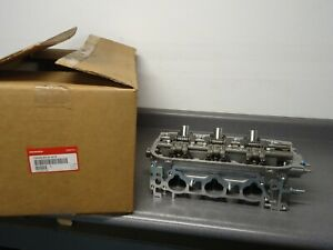 New NOS Genuine Honda Cylinder Head OA 10005-RCA-A10 2003-2005 Accord 3.0L V-6