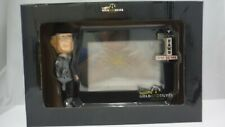 PAWN STARS OLD MAN BOBBLEHEAD PICTURE FRAME GOLD & SILVER