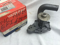 Unipart Water Pump Maestro Montego 2.0 Petrol & Diesel 1982-1995 GWP190 NEW