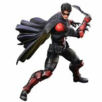 BATMAN: ARKHAM ORIGINS PLAY ARTS Kai Robin PVC painted action figure