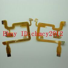 LCD Flex Cable For CANON HDV HV20 HV30 HV40 FHG10 Video Camera Repair Part