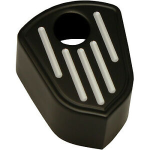 Pro-One Black Ball Milled Ignition Cover 908319B