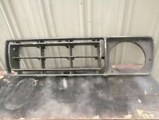 1973 74 75 1976 Ford Truck Left Hand Grille F150 F250 D6TB-8A406-A LH Driver Sid