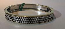 Native American Bangle Bracelet Silver Cuff Bracelets Handmade Vintage Wholesale
