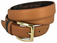 Cintura Alviero Martini Donna Cuoio/Moka Belt Woman Brown Made In Italy