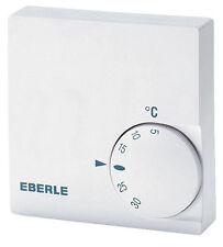 Eberle RTR-E 6121 regolatore di temperatura ambiente (288827)