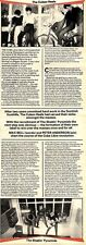 7/2/81PGN12/13 ARTICLE WITH PICTURES: VIVA CUBA LIBRE THE NEW LABEL