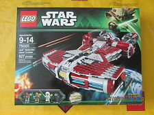 LEGO Star Wars Jedi Defender-Class Cruiser (75025) - New & Sealed