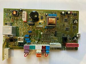 Vaillant Leiterplatte 0020035401 Platine im Austausch lesen !!!