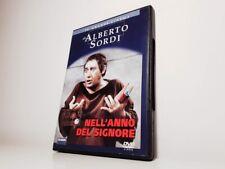 DVD NELL'ANNO DEL SIGNORE Alberto Sordi Nino Manfredi Claudia Cardinale (1969)