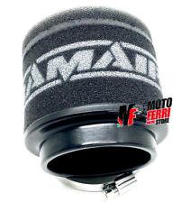 MF1138 - FILTRO ARIA RAMAIR SPUGNA CARBURATORE DELLORTO PHBL PHBH 24 25 30 VESPA
