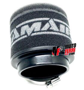 MF1171 - FILTRO ARIA RAMAIR SPUGNA CARBURATORE POLINI PWK 24 26 28 30 VESPA SPEC