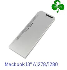 "Battery A1280 Replacement for MAC Macbook 13"" Unibody A1278 2008 year Brand New"