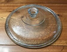 Vintage Rival Crockpot Electric Cooker  3100 GLASS LID only Replacement Original