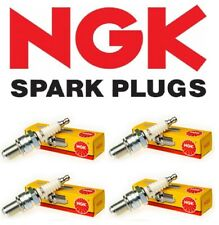 NGK DCPR8EKC 4 CANDELE ACCENSIONE BMW S 1200 2005