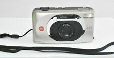 Leica Z2X Vario Elmar 35-70 Filmkamera Analog Film Kamera Fach AA3
