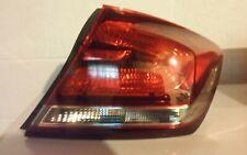 2013-15 Honda Civic sedan quarter tail light RIGHT