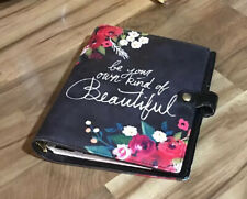 Recollections Floral Creative Year Planner 6 Ring Binder