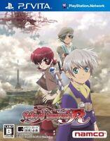 USED PS Vita tales of innocence R PSV 98109 JAPAN IMPORT