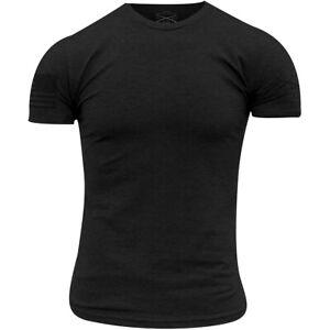 Grunt Style Ghost Basic T-Shirt - Black