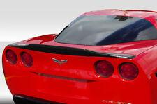 05-13 Chevrolet Corvette GTC Duraflex Body Kit-Wing/Spoiler!!! 113683