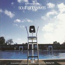 Sunflower Presents Southsidewaves CD, Mutiny UK, like new, ex music store stock