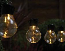 Genial Solar Garden String Lights For Sale | EBay