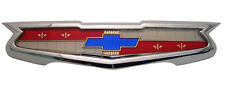 NEW Trim Parts Trunk Emblem Assembly / FOR 1955 CHEVY 150 210 BEL AIR / 1024