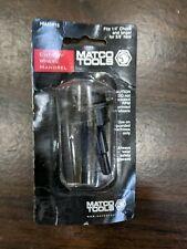 MATCO TOOLS HMANF15 ABRASIVE CUTTING DISK ARBOR
