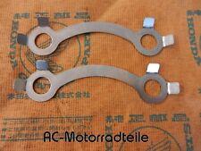 Honda CB 750 Four Sicherungsbleche Kettenradträger tonque washer set rear