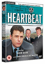 Heartbeat - Series 9 - Complete (DVD, 2012, 6-Disc Set)