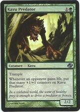 1x Foil - Kavu Predator - Magic the Gathering MTG Planar Chaos