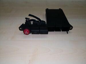 5F0953235B 1QB Original SEAT Ibiza Leon Warnlichtdrucktaster 5F0953235A 1QB