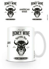 OFFICIAL American Gods (Honey Wine) - MUG BY PYRAMID MG24682
