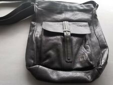 Mens Hugo Boss leather bag